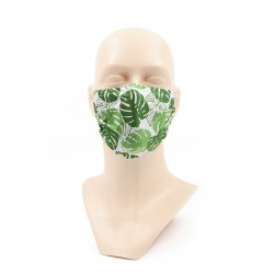 Face mask with your custom...